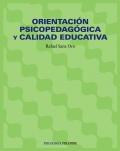 Orientaci�n psicopedag�gica y calidad educativa
