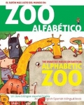 Zoo alfab�tico / Alphabetic zoo. Un libro biling�e espa�ol / ingl�s
