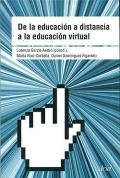 De la educaci�n a distancia a la educaci�n virtual.