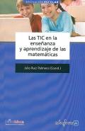 Las TIC en la ense�anza y aprendizaje de las matem�ticas.