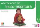 Alteraciones de la lecto-escritura. Refuerzo y desarrollo de habilidades mentales b�sicas. 1.1 B