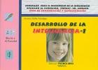 Desarrollo de la inteligencia 1. Área de comunicación y representación. Programa para el desarrollo de la inteligencia aplicado al curículo. Ed. Infantil
