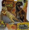 Jurassic Dinos Tyrannosaurus Rex