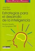 Estrategias para el desarrollo de la inteligencia. Recursos basados en el programa CIEP.