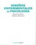 Dise�os experimentales en psicolog�a