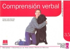 Comprensión verbal. Afianzamiento. Refuerzo y desarrollo de habilidades mentales básicas. 3.5.
