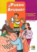 ¿ Puedo ayudar ?. Materiales para la igualdad y la coeducación. Cuaderno 3.
