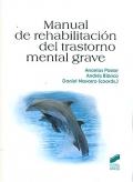 Manual de rehabilitaci�n del trastorno mental grave