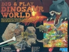 Mundo dinosaurio (Dig and play)