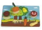 Classic encajable alimentos ¿qué crece?