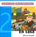 Nuestras obligaciones 2. En casa.
