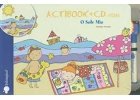 Actibook + CD-Rom. O Sole Mio