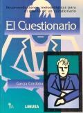 El Cuestionario. Recomendaciones metodológicas para el diseño de un cuestionario.