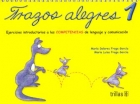Trazos Alegres 1. Ejercicios introductorios a las competencias de lenguaje y comunicacin.