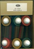Pipa soplo (Caja 6 unidades).