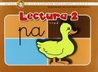 M�todo PIPE de lecto-escritura para alumnos con NEE. Lectura 2 (t-l-p-d)