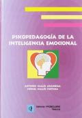 Psicopedagog�a de la inteligencia emocional.