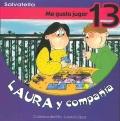 Laura y compa��a-Me gusta jugar 13
