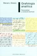 Grafología analítica. Personalidad y conducta escritural.