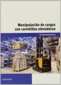 Manipulaci�n de cargas con carretillas elevadoras