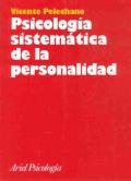 Psicolog�a sistem�tica de la personalidad.