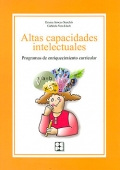 Altas capacidades intelectuales. Programas de enriquecimiento curricular