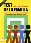 Test de la familia. Cuantificaci�n y an�lisis de variables socioculturales y de estructura familiar.