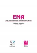 EMA.Escalas Magallanes de Adaptaci�n: Familiar, Escolar, Social y Personal.