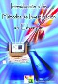 Introducci�n a los m�todos de investigaci�n en educaci�n.