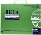 BETA. Bater�a para la evaluaci�n de los trastornos af�sicos