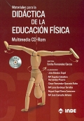 Materiales para la did�ctica de la educaci�n f�sica. Multimedia CD-Rom