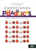 Cuestiones pedag�gicas. Enciclopedia hist�rica