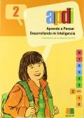 Aprendo a pensar desarrollando mi inteligencia. APDI-2