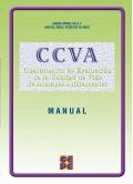 CCVA. Cuestionario de Evaluaci�n de la Calidad de Vida de Alumnos Adolescentes. Manual de aplicaci�n y cuestionario.