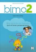 Bimo 2. Discapacidad motora. Bimo aprende con Alejandra qué es tener perseverancia.