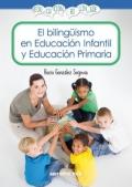 El biling�ismo en Educaci�n Infantil y Educaci�n Primaria