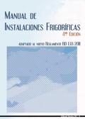 Manual de instalaciones frigor�ficas