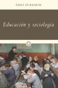 Educaci�n y sociolog�a