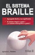 El sistema Braille. Signografia Braille y sus significados