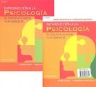 Introducci�n a la psicolog�a. El acceso a la mente y a la conducta. ( Incluye cuaderno de mapas conceptuales y repaso de conceptos )