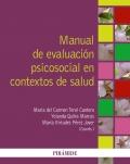 Manual de evaluación psicosocial en contextos de salud.