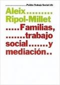 Familias, trabajo social y mediaci�n.