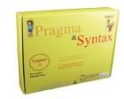 Logokit 3. PRAGMA y SYNTAX. Un soporte para la comunicaci�n referencial.