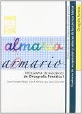 Ortograf�a fon�tica I. Programa de refuerzo de ortograf�a fon�tica I.