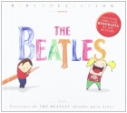 The Beatles. Versiones de The Beatles ideadas para ni�os. Contiene libro con biograf�a de los Beatles. ( CD )