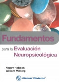 Fundamentos para la evaluaci�n neuropsicol�gica.