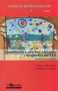 Comprensi�n y abordaje educativo y terap�utico del TEA (trastorno del espectro autista)