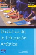 Did�ctica de la Educaci�n Art�stica para Primaria