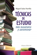 T�cnicas de estudio para Secundaria y Universidad.