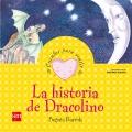 La historia de Dracolino. Cuentos para sentir.Un cuento sobre la verg�enza